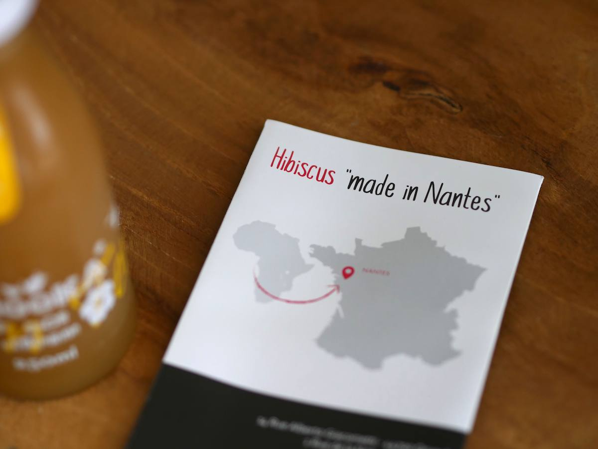 10 things 1 - Chooka Boisson hibiscus Nantes 2