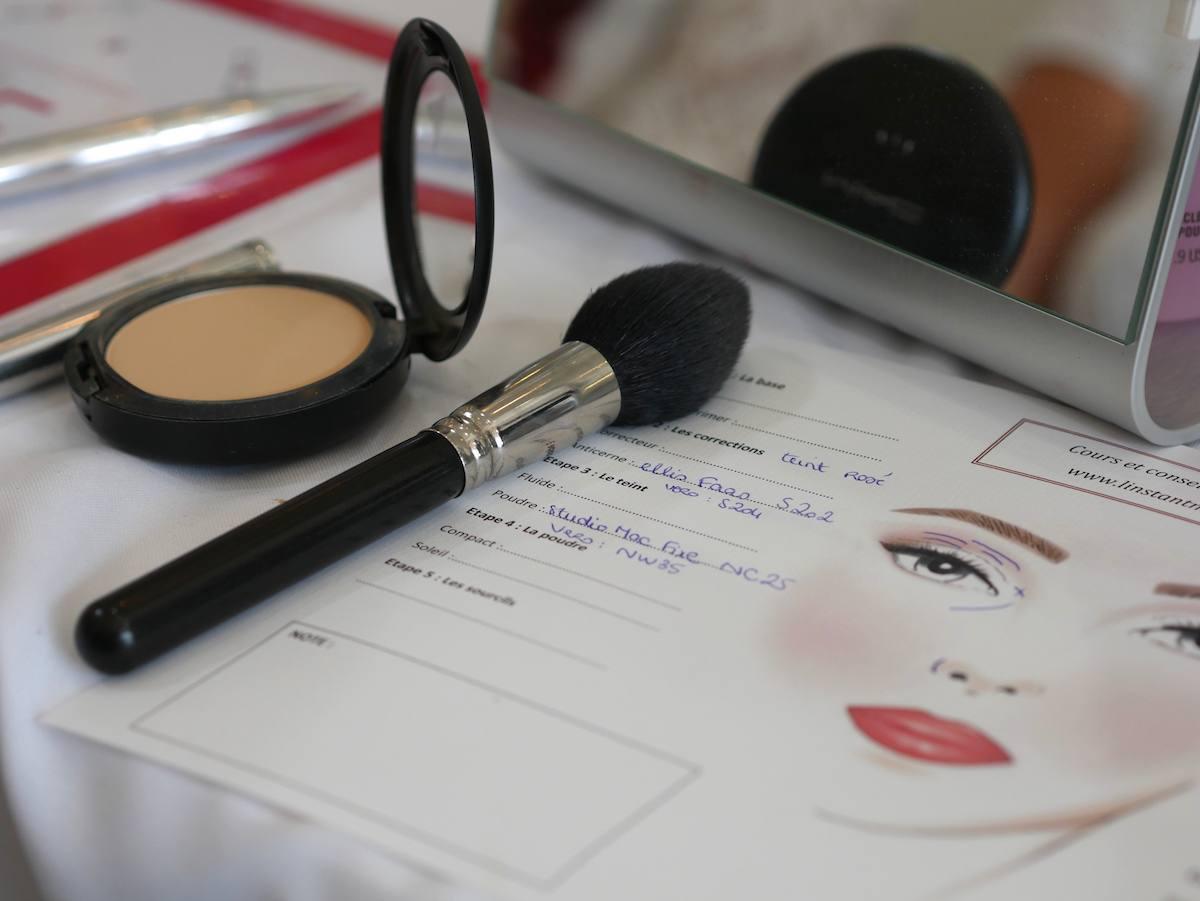 10 things 5 - Happy Beauty hours Nantes - BIBA et Mlle Violette 1