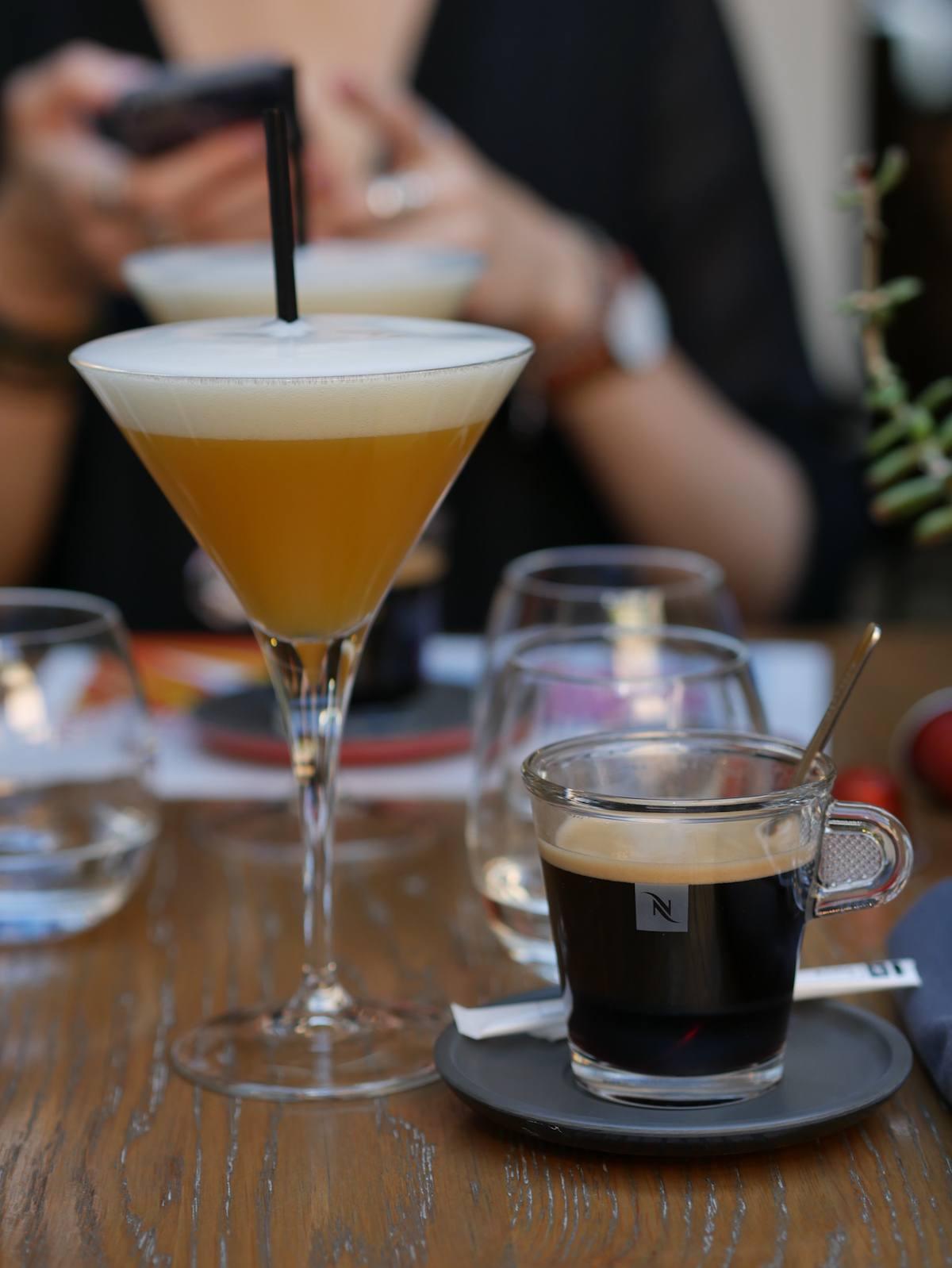 10 things 6 - Petit déjeuner Nespresso à L'UNI Nantes 3