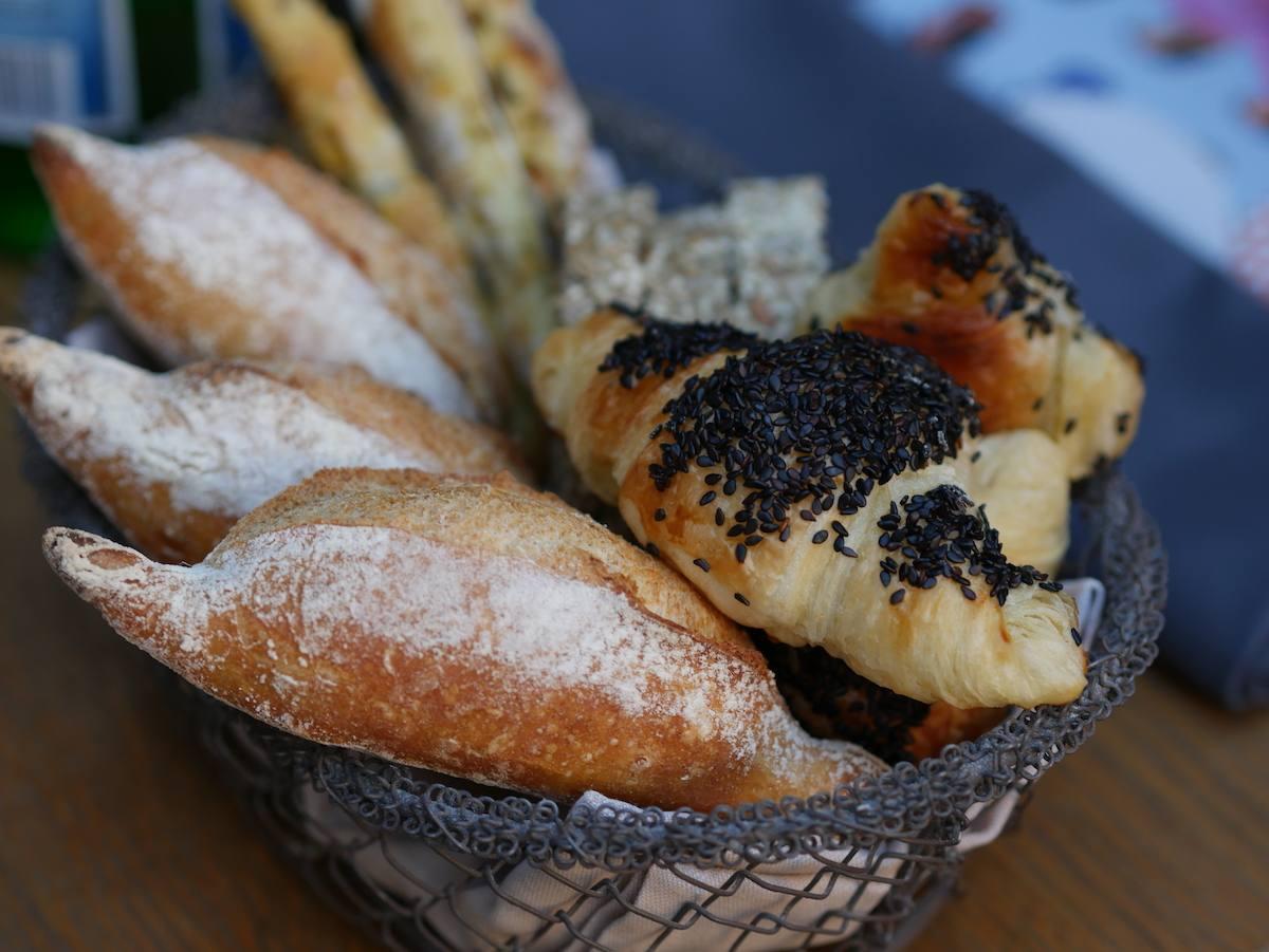 10 things 6 - Petit déjeuner Nespresso à L'UNI Nantes 4