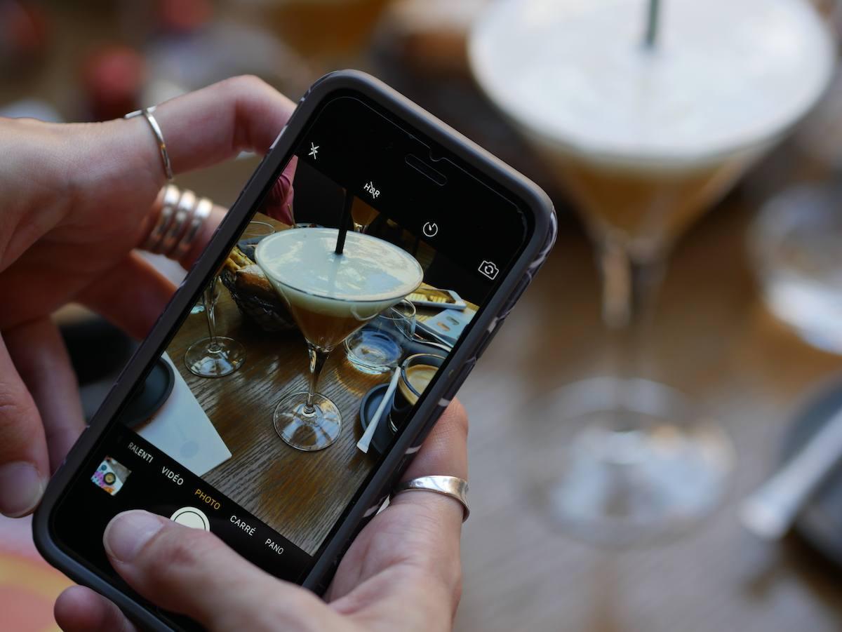 10 things 6 - Petit déjeuner Nespresso à L'UNI Nantes 6