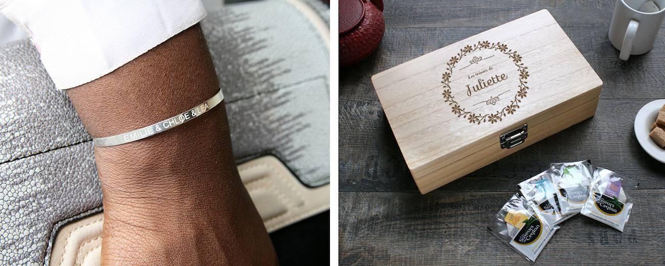 Bracelet cadeaux.com - Blog mode - Bordeaux 12