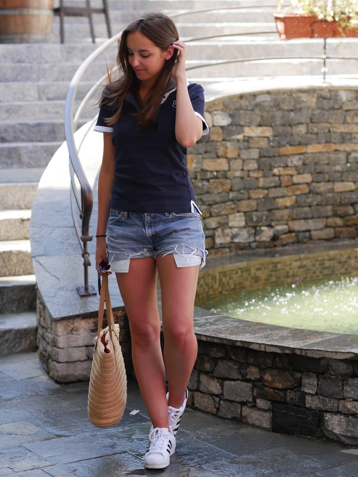 DETIME Polo - Blog Mode Nantes 2