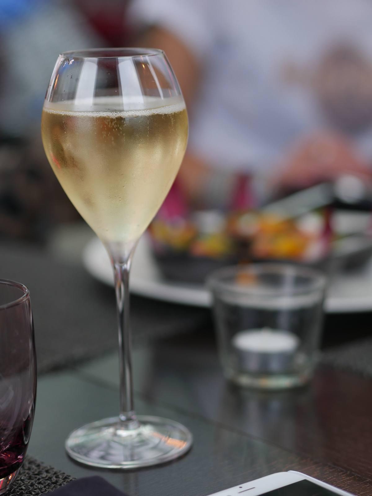 Soirée ORIGAMIX - Vertigo Restaurant Nantes 4