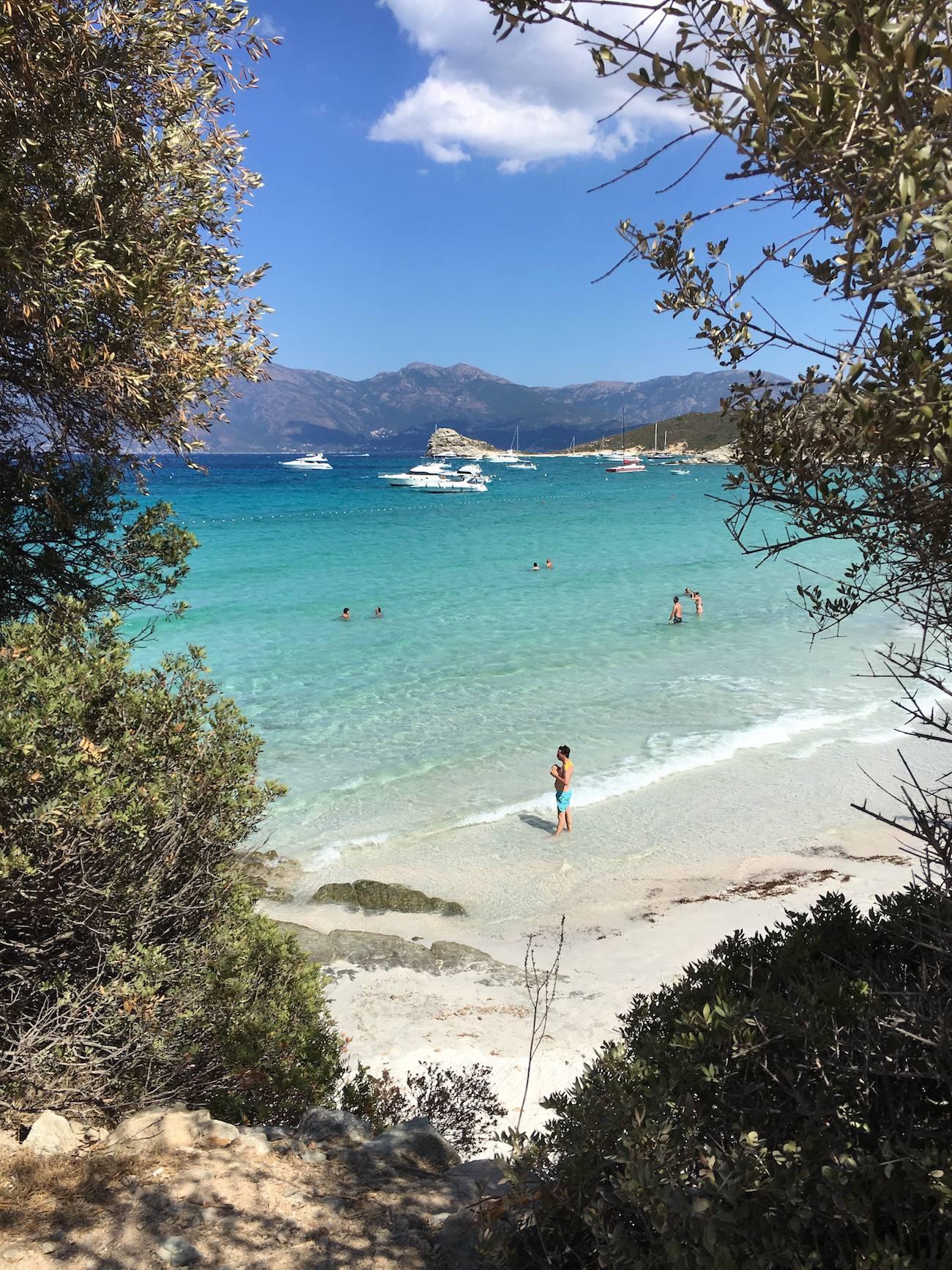 Corse - Road trip bonnes adresses - Blog Voyage nantes 25